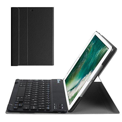 fintie ipad 9 7 zoll 2017 bluetooth tastatur h lle. Black Bedroom Furniture Sets. Home Design Ideas