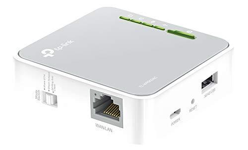 tp link tl wr902ac ac750 wlan tragbarer dualband router. Black Bedroom Furniture Sets. Home Design Ideas